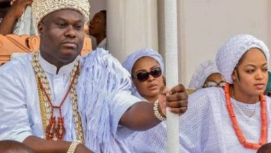 Photo of Why Ooni Of Ife Named Son After Predecessor