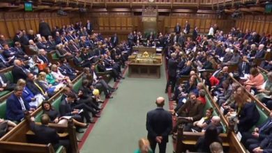 Photo of UK Lawmakers Drags Buhari over Torture on #EndSARS Protesters, Demand Sanctions