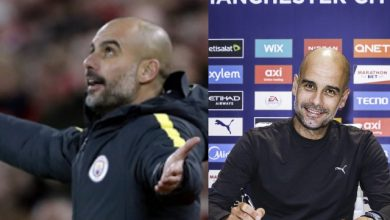 Photo of Pep Guardiola Renews Contract with Manchester City Till 2023