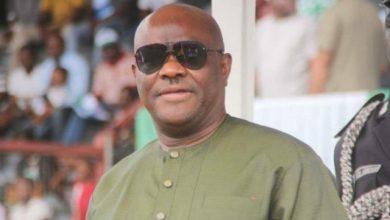 Photo of 2023: Wike Slams Governor Umahi for Wishing God Gives Nigeria another President Like Buhari