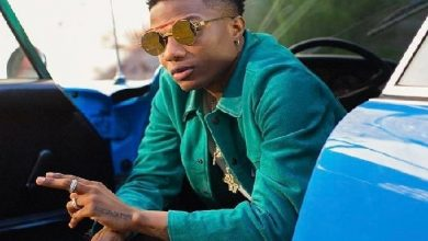 Photo of Wizkid Sips His Wine In Peace As Davido Angrily Left The Club After Fight With Burna Boy [Video]