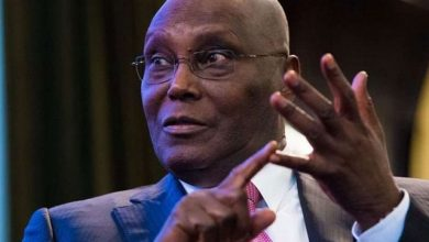 Photo of Don't Shut Down Cryptocurrency Business – Atiku Tells Buhari