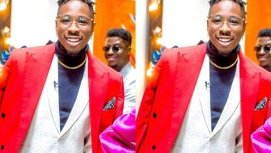 Photo of Ike Onyema Spotted With Omashola in South Africa (Photo) –