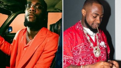 Photo of Davido Vs Burna Boy: Ghanaian night club releases statement pertaining to alleged fight
