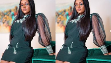 Photo of Chioma's Revealing Photo Causes Stir Online