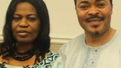 Photo of Doyin Hassan, Mount Zion actor loses wife