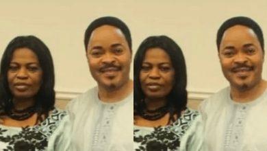 Photo of Nigerian Veteran Actor, Doyin Hassan Loses Wife