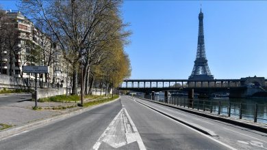Photo of France to replace COVID-19 lockdown with curfew next week