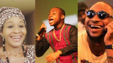 Photo of Kemi Olunloyo alleges plot to murder Davido is ongoing