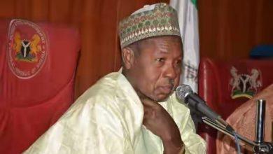 Photo of Broadcast The Positives About Nigeria – Aminu Masari