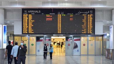 Photo of Kuwait to resume flights on January 2