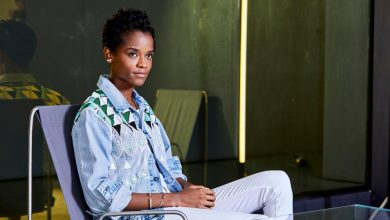 Photo of Letitia Wright deletes Twitter account after backlash for sharing anti-vaxxer video