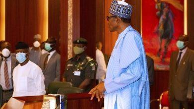 Photo of Buhari Encourage Terrorism by Paying Ransom – Adeyanju –