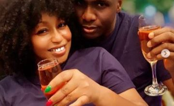 Photo of Rita Dominic: 'I want my marriage to last forever'