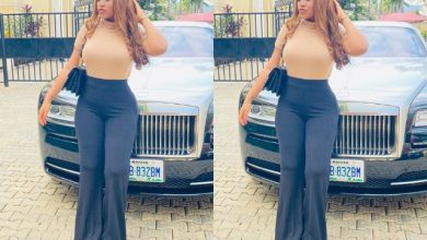 Photo of Regina Daniels Reportedly Expecting Second Child with Ned Nwoko