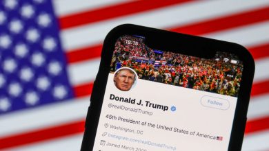 Photo of Chinese embassy in USdenies retweeting Trump, says Twitter account hacked
