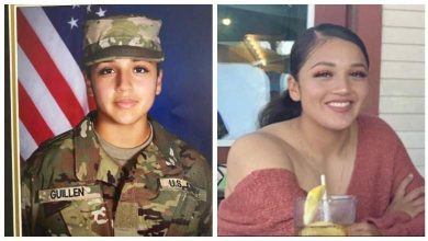 Photo of Vanessa Guillén's death: Army fires, suspends 14, following Fort Hood investigation