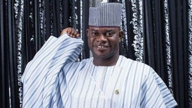 Photo of Yahaya Bello Moves Against Second Round of #EndSARS Protests