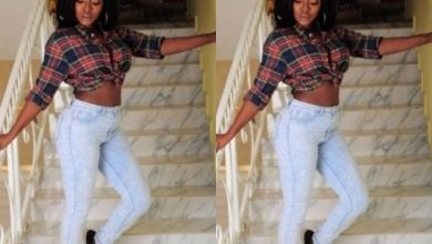 Photo of Yvonne Jegede Slays In Latest Photo