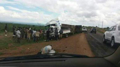 Photo of Scores Killed, 25 Injured In Kaduna-Abuja Accident
