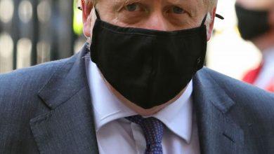 Photo of Covid-19 lockdown eases: 'Behave responsibly' says UK PM Boris Johnson