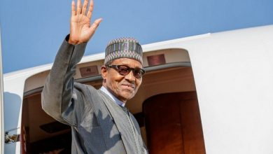 Photo of Buhari Travels to Daura On Private Visit