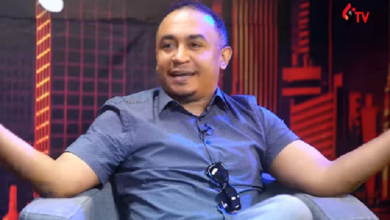 Photo of Daddy Freeze Slams Those Questioning His Association With Hushpuppi (Video)