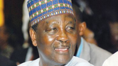 Photo of We Have Nothing To Do With Looting Allegations Against Gowon – UK