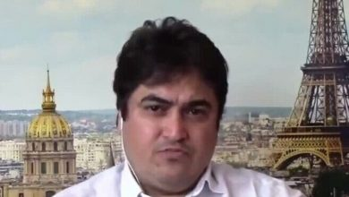 Photo of Iran executes journalist whose work inspired 2017 anti-government protests