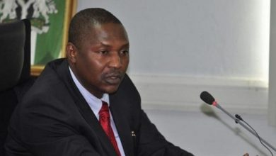 Photo of You Lack the Powers to Summon Buhari – Malami to NASS