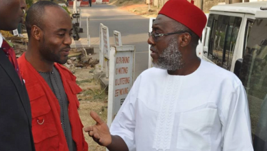 Photo of EFCC to Challenge Metuh's Release at Supreme Court –