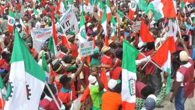 Photo of NLC Declares Indefinite Strike In Nasarawa