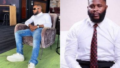 Photo of Joro Blasts Tunde Ednut As They Rekindle Their Beef