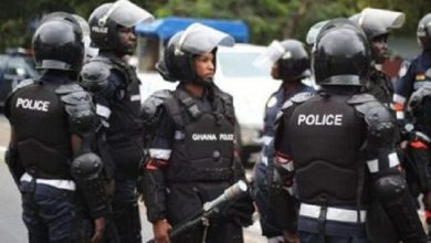 Photo of Ebonyi: Police Arrest Gov's Aides, Council Chairman, Lawmaker