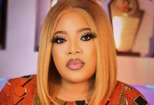 Photo of Toyin Abraham Shares Her Source of Motivation While Shooting The Ghost and the Tout Too'