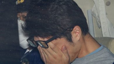 Photo of 'Twitter Killer' gets death sentence for dismembering 9 people
