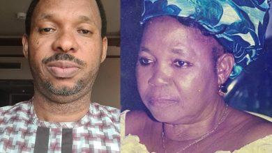 Photo of Alariwo, Nigerian singer loses mum