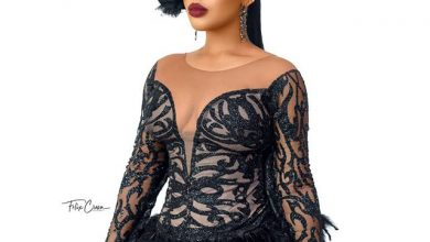 Photo of Tonto Dikeh reacts after NCPC denies appointing her as Peace Ambassador