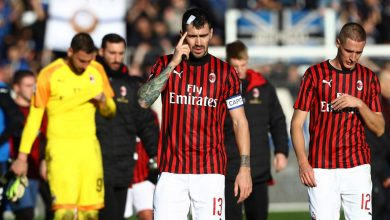 Photo of AC Milan stunned by Atalanta as Inter Milan stutter