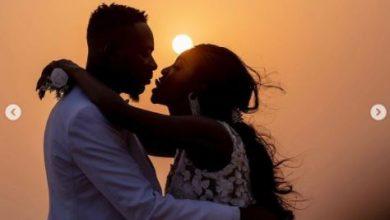 Photo of Adekunle Gold is reportedly cheating on Simi