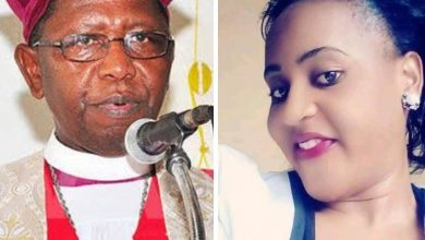 Photo of Anglican church suspends Archbishop over affair with a married woman