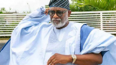 Photo of Akeredolu Warns Bauchi Gov. Not To Set Nigeria On Fire