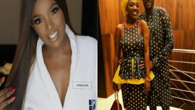 Photo of Annie Idibia criticizes govt for reopening schools