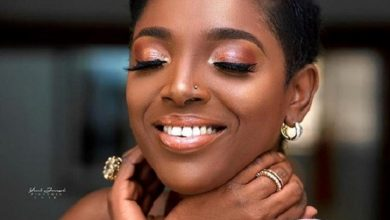 Photo of Annie Idibia Celebrates Her Daughter on Her Birthday
