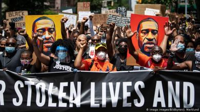 Photo of Protests that defined 2020 – 1st for Credible News