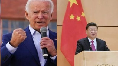 Photo of China Flies Warplanes to Taiwan, Tests Biden's Foreign Policy