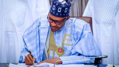 Photo of Buhari Is the Most Corrupt Nigerian President – Aisha