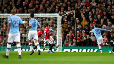 Photo of Manchester City beat United to reach League Cup final