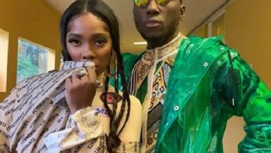 Photo of DJ Spinall narrates how Tiwa Savage fainted during a video shoot