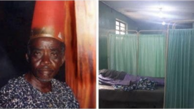 Photo of Dan Nkoloagu is dead – 1st for Credible News